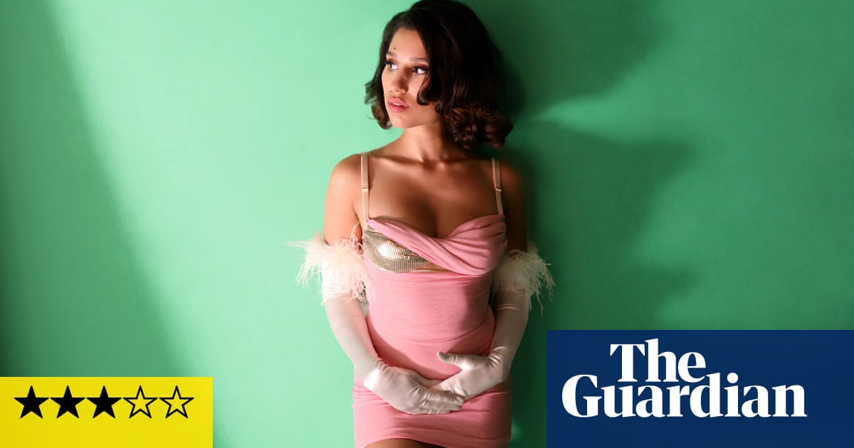 Raye: Euphoric Sad Songs review
