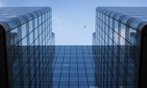Financial Conduct Authority (FCA) building in London