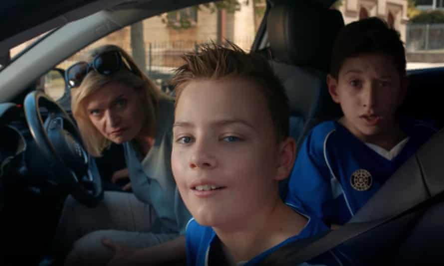 KFC has apologised for its latest ad in Australia after campaigners said it objectified women and reinforced the 'boys will be boys' attitude.