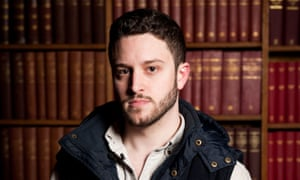 Cody Wilson: 'I've had to become a fanatic over the past three years'.