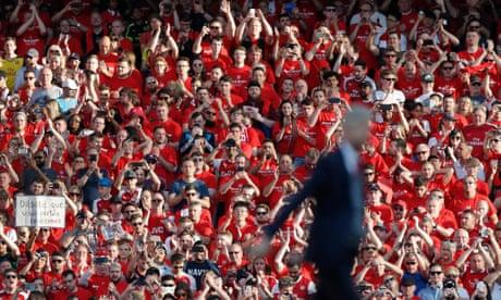 Premier League 2017-18 fans' verdicts part one: Arsenal to Liverpool