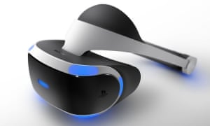 The 11 best games on PlayStation VR   Games   The Guardian