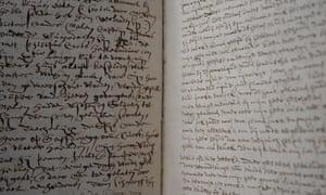 Inside the lost diary of Johan van Oldenbarnevelt
