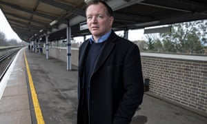 Damian Collins, the chair of the select committee looking into fake news