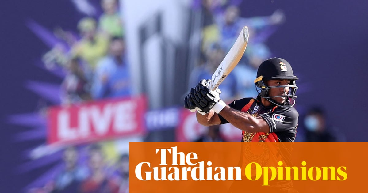 Will T20 cricket mutate or stagnate? Either way it should be fun finding out