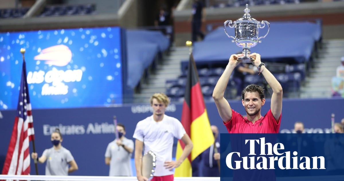 Dominic Thiems lifelong dedication finally pays off with maiden grand slam title