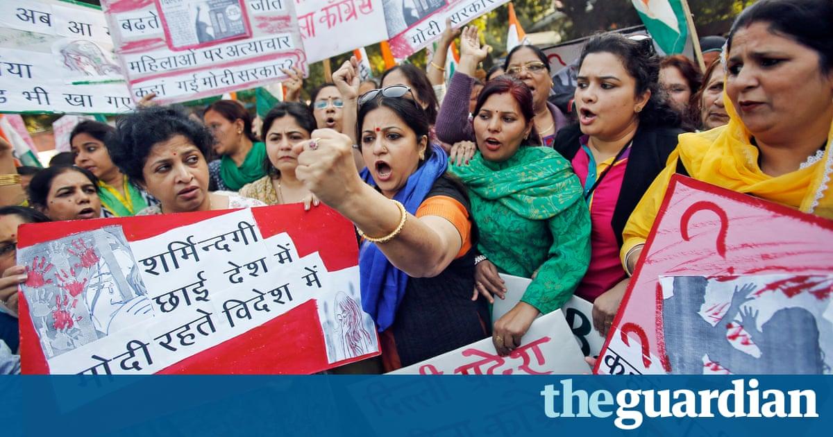 Indian supreme court rejects child rape victim's abortion request