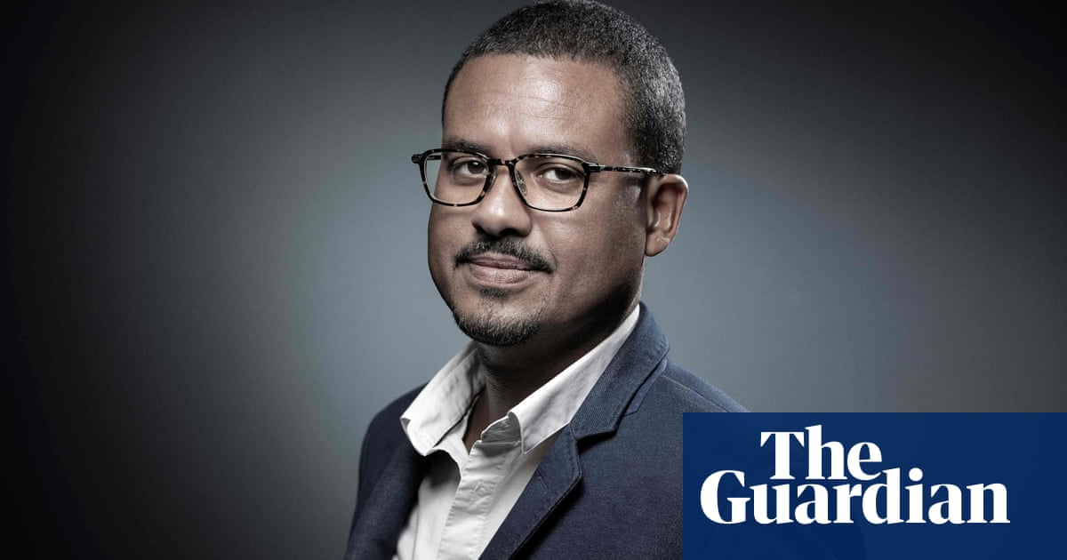 International Booker winner David Diop: 'It's war that's savage, not the soldiers'