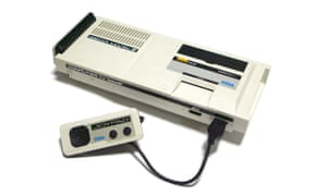 Sega Mark III (1985)The predecessor to the Sega Master system is a retrofuturistic design classic that looks like it's come straight from the set of 2001: A Space Odyssey