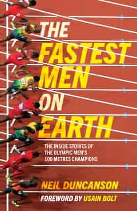 Fastest Men on Earth