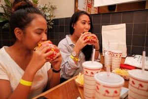 The In-N-Out Burger has responded to consumer pressure and announced it will move away from using beef raised with antibiotics designed for human use.