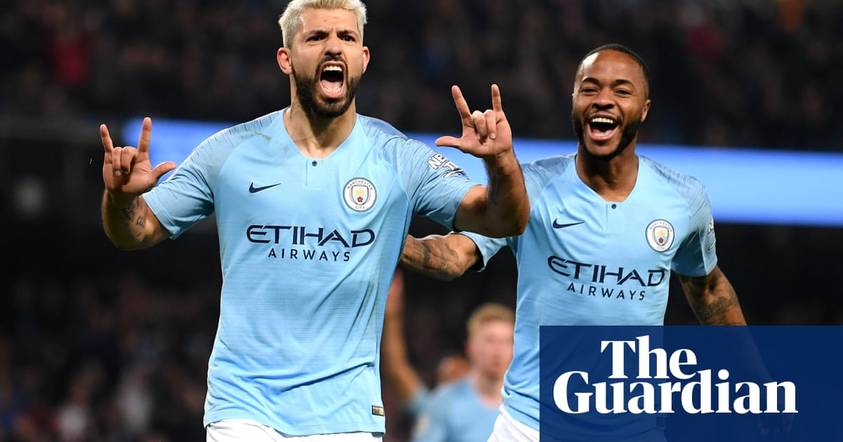 Manchester City ban was worth it to see Agüero and Sterling
