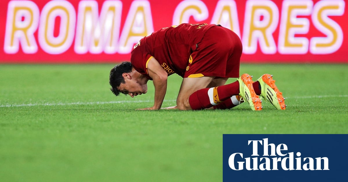Roma's transfer video campaign has helped to find 12 missing children