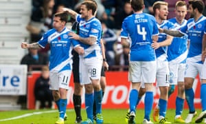 Hearts v St Johnstone- Scottish Premiership