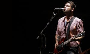 Dan Sultan performs as part of 1967: Music in the Key of yes