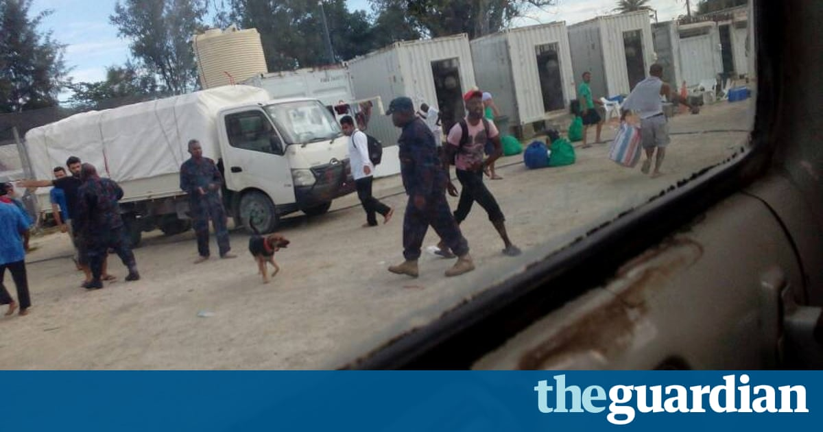 Manus detention centre cleared of all refugees and asylum seekers