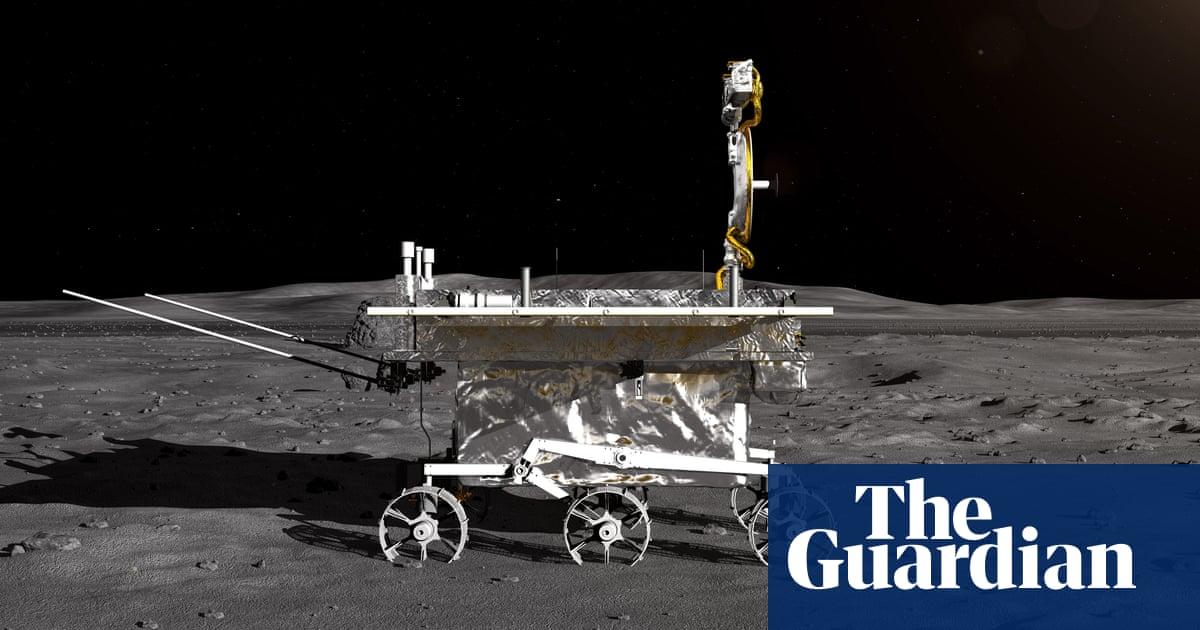 chinese lunar spacecraft - photo #13