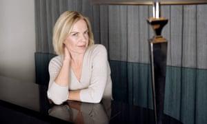'Emotionally, she understands': Bringing Up Britain presenter Mariella Frostrup