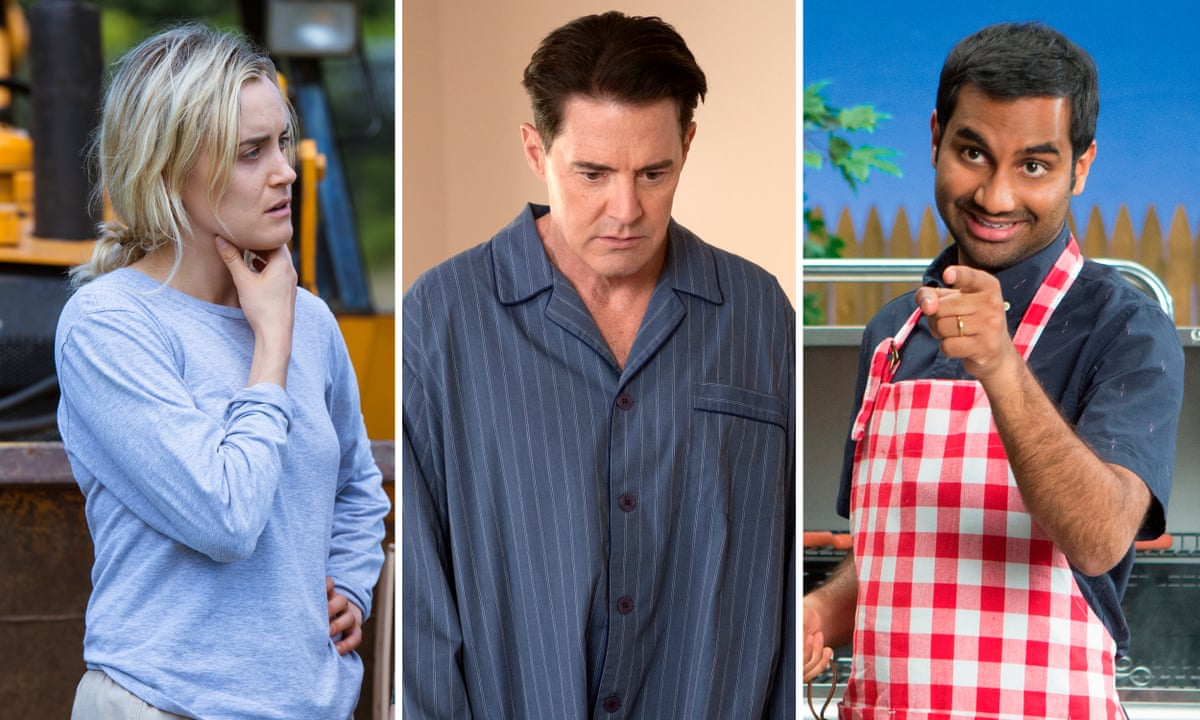 From House of Cards to Master of None: the best of film and TV streaming in  Australia in June | Television & radio