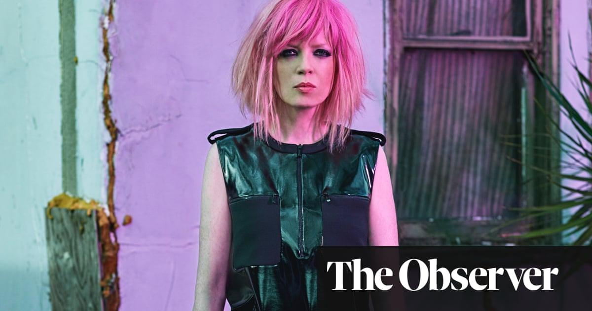 On my radar: Shirley Manson's cultural highlights