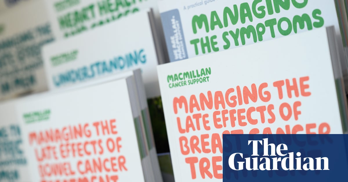 Nurse shortage 'delaying treatment for 21% of UK cancer patients'