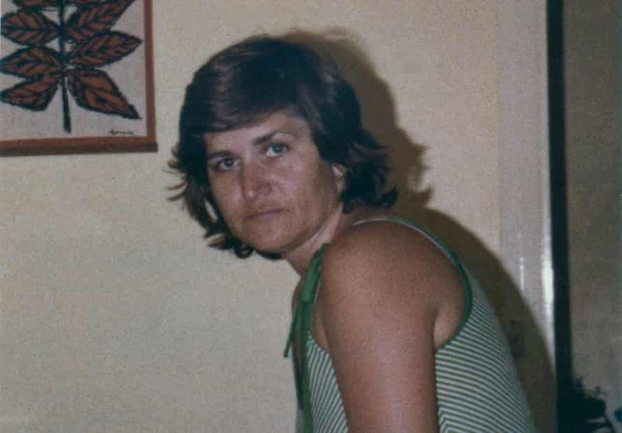 Maria James. Trace is a new ABC podcast investigating the 1980 murder of Melbourne mother Maria James. Photo: supplied by the ABC.