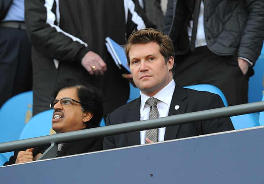 The former Leeds United director David Haigh was acquitted in the United Arab Emirates of criminal charges relating to a tweet.