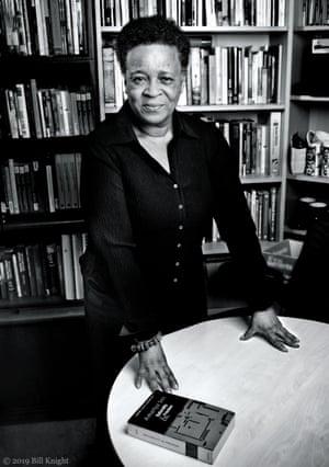 Nelarine Cornelius, professor of organisation studies at Queen Mary, University of London