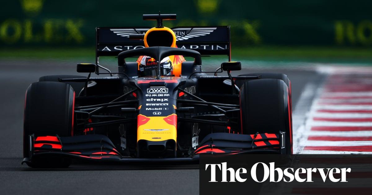 Max Verstappen takes pole for Mexican GP as Valtteri Bottas crashes