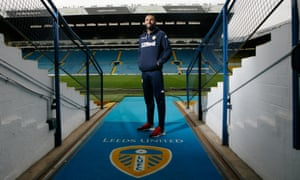 Kyle Bartley, on loan at Leeds from Swansea, says: 'I would like to settle down at one club, be first-choice, have a good stretch of years and really enjoy it.'