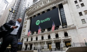 Spotify's stock market debut: everything you need to know
