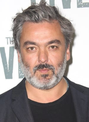 Big themes and characters … Jez Butterworth.