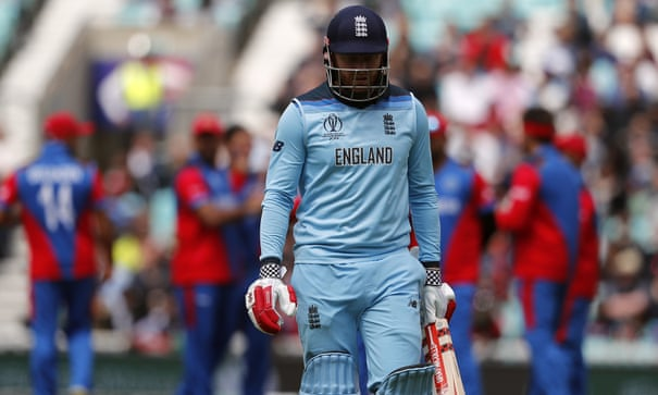 Rampant England beat Afghanistan by nine wickets: Cricket