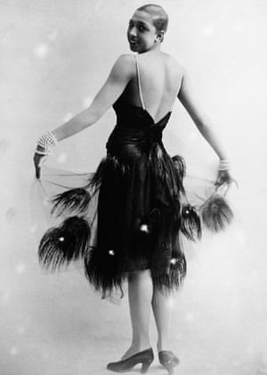 Josephine Baker lands man in prison over fascist anthem: 12 April 1950 - archive | World news ...