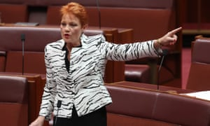 The Coalition will do no preference deals with One Nation, Scott Morrison said a day after he urged Australians to 'disagree better'