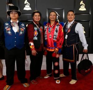 Northern Cree Singers