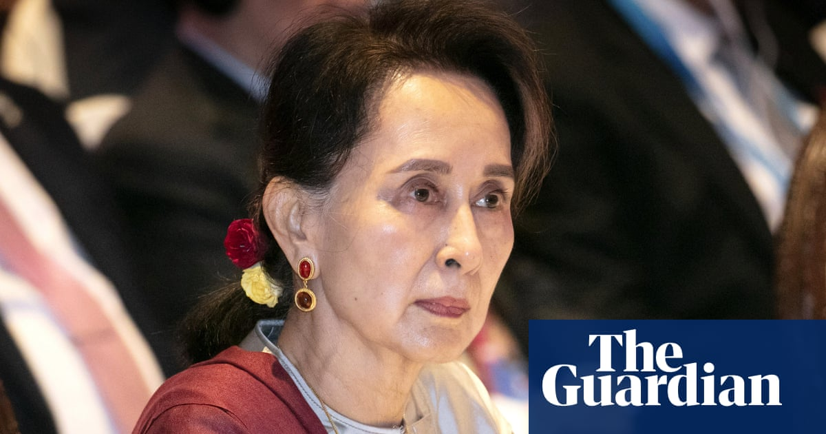 Aung San Suu Kyi testifies in Myanmar court as lawyers barred from speaking about her case