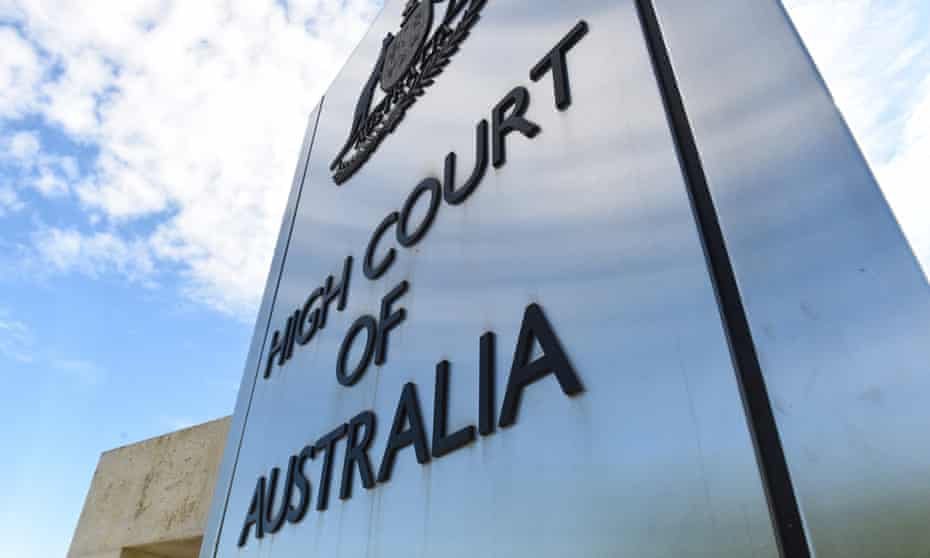 Queensland's ban on developer donations has been upheld by the high court, which also closed a loophole that would have allowed developers to donate to federal election candidates