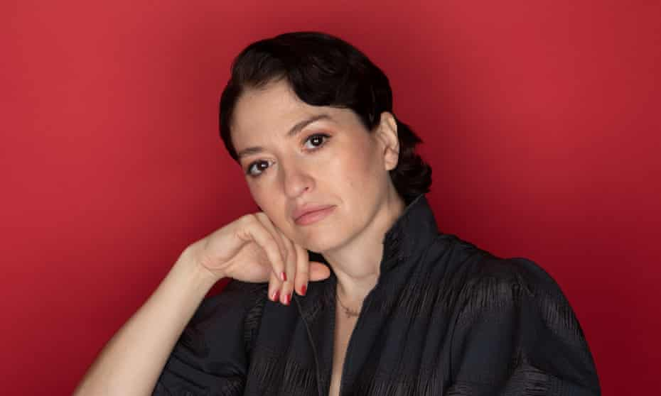 Film director Marielle Heller