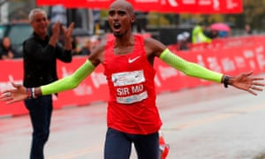 b536c185fe07 Mo Farah to run 2019 London marathon but leaves door open for track return  in Tokyo