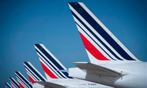 A boy in the undercarriage of an Air France plane that took off from Abidjan, Ivory Coast and landed at Charles de Gaulle airport in Paris.