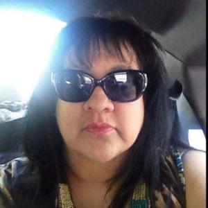 Sandra Oldfield.