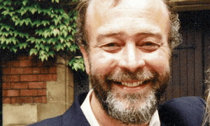 Andrew Veitch: 'an ally to the gay and medical communities'
