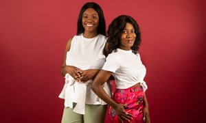 How to be a black woman and succeed: two friends who have written