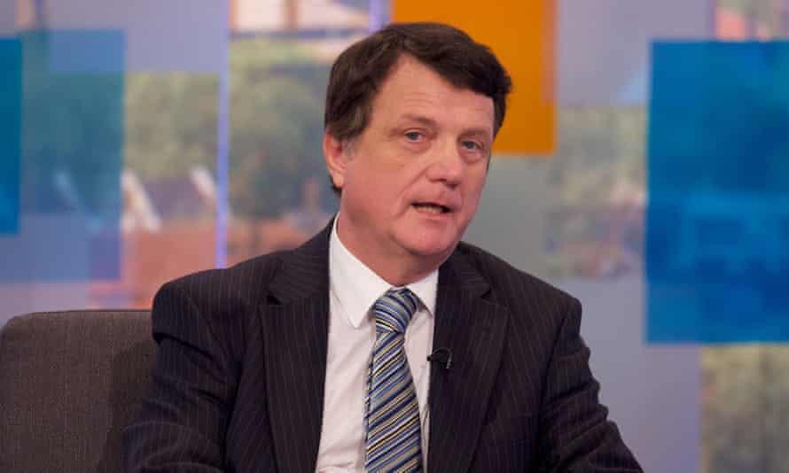 Gerard Batten