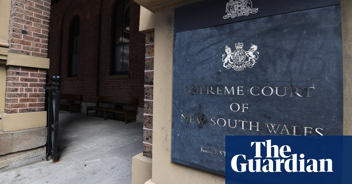 Indigenous man claiming injury at hands of NSW police reaches confidential settlement