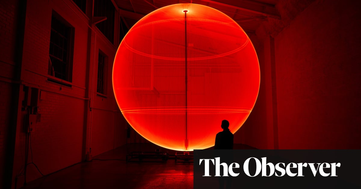 Art of neon: light flickers on old British craft, but new show aims to keep it alive