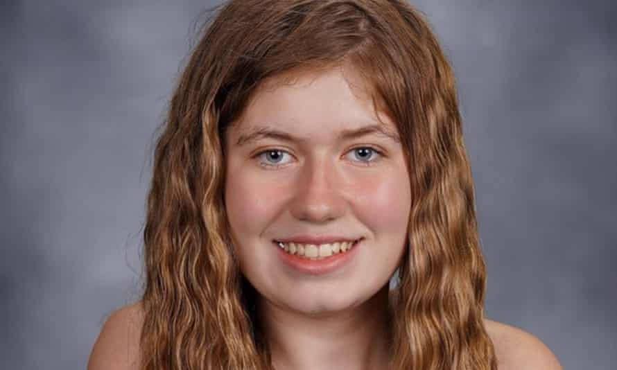 Jayme Closs was abducted from her home after the suspect allegedly broke in and killed her parents.