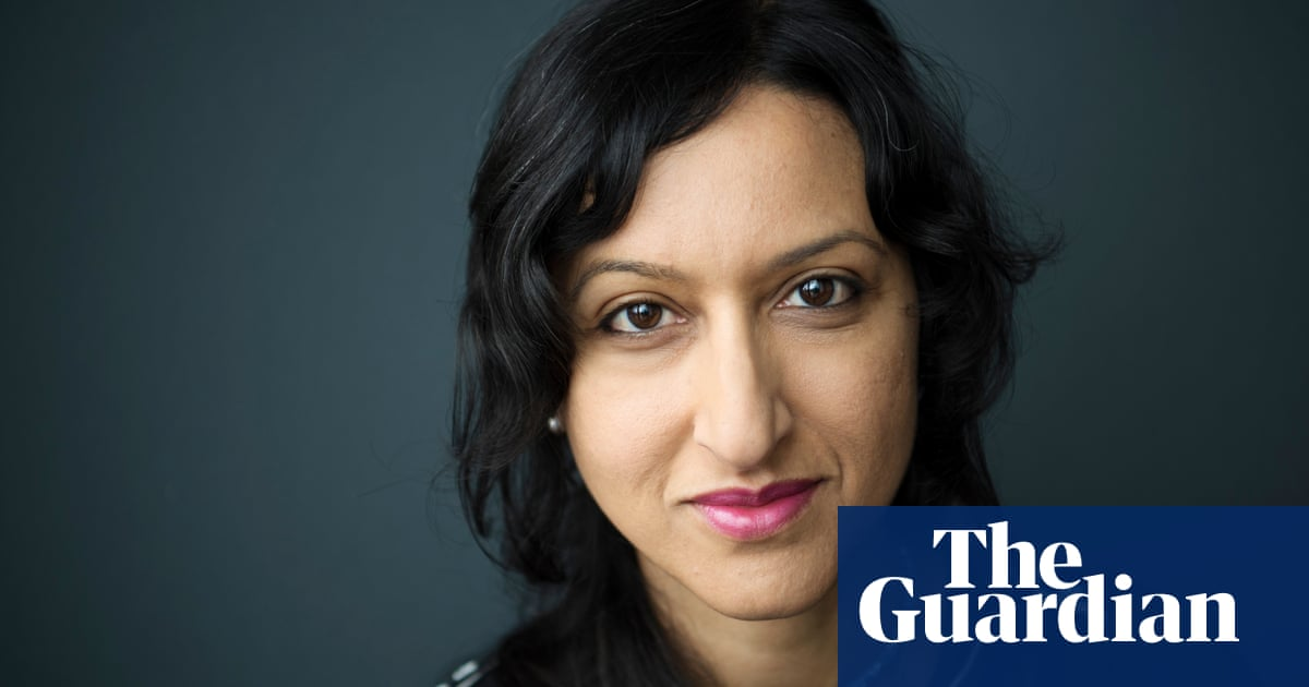 Arifa Akbar appointed as the Guardian's chief theatre critic