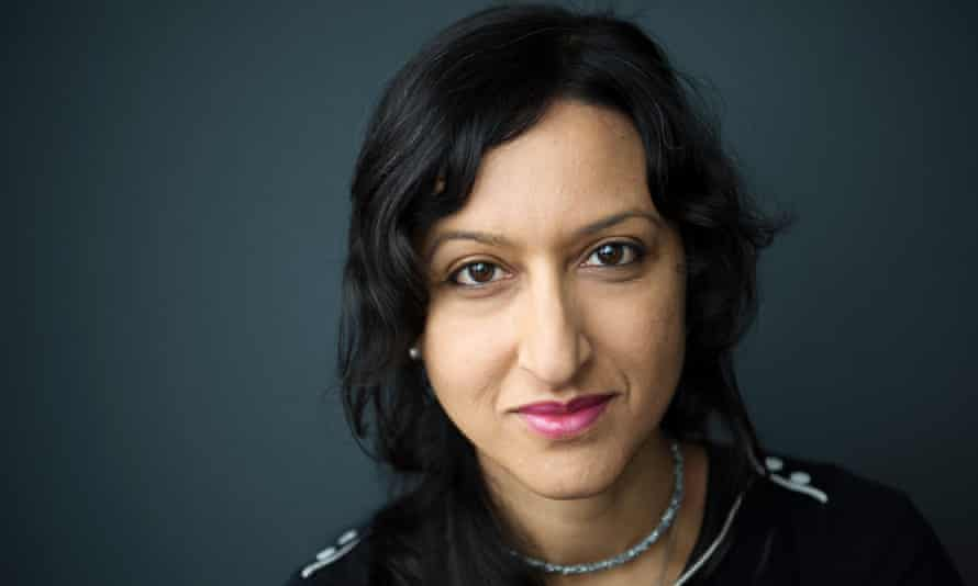 Arifa Akbar has contributed to the Guardian since 2016.